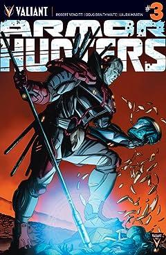 Armor Hunters No.3 (sur 4): Digital Exclusives Edition