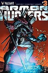 Armor Hunters #3: Digital Exclusives Edition