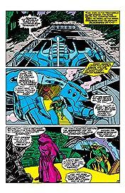 Avengers (1963-1996) #55