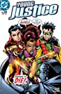 Young Justice (1998-2003) #49