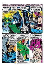Avengers (1963-1996) #61