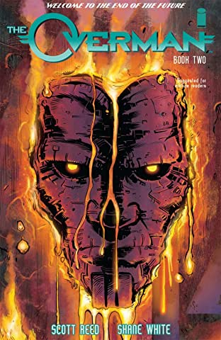 The Overman #2 (of 5)