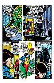 Avengers (1963-1996) #57