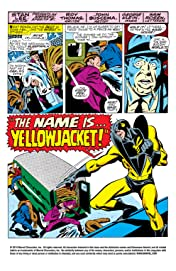 Avengers (1963-1996) #59