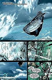 X-Men (2004-2007) #198