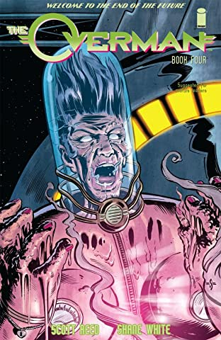 The Overman #4 (of 5)