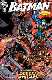 Batman (1940-2011) #707