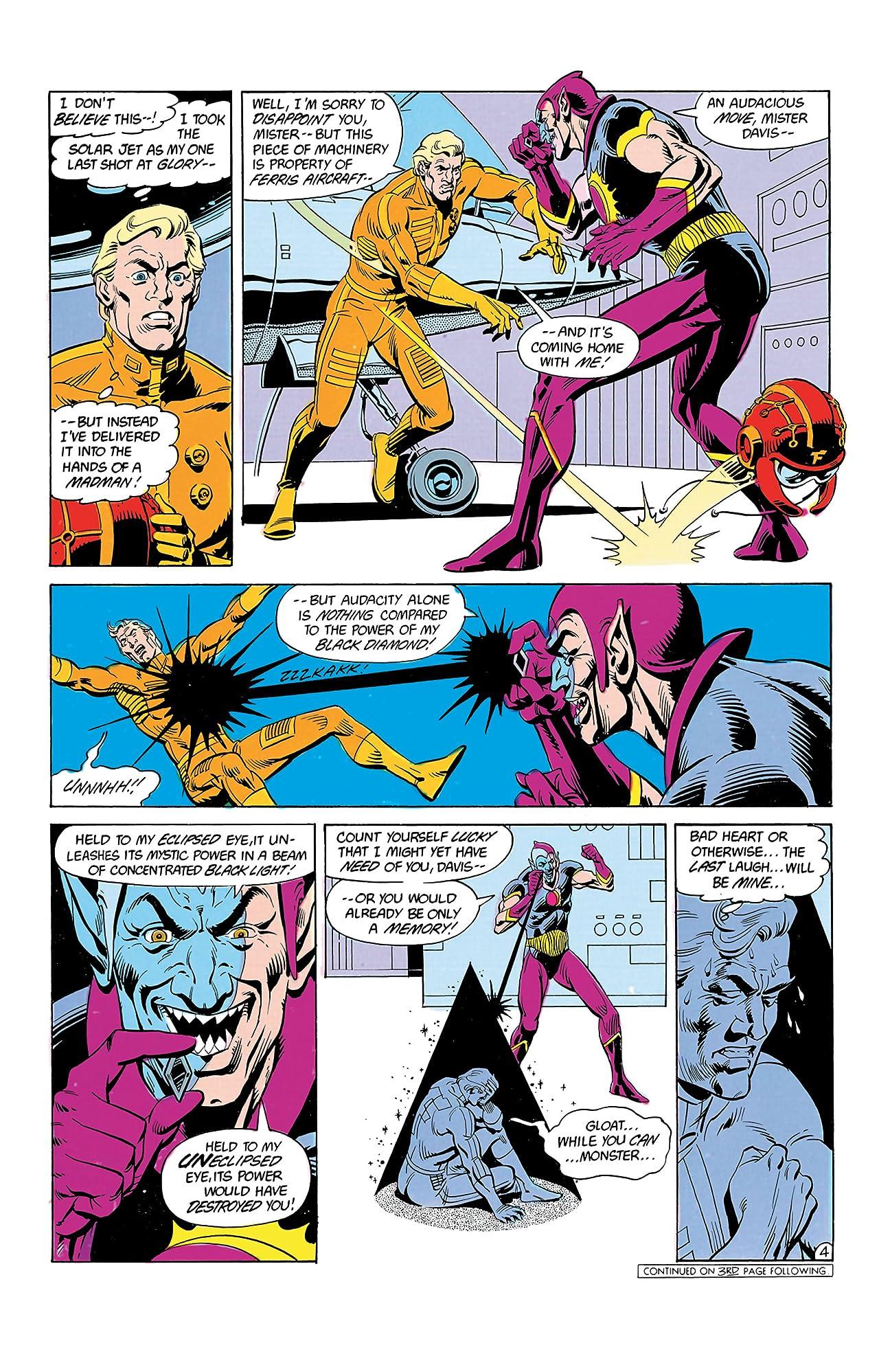 Green Lantern (1960-1986) #186
