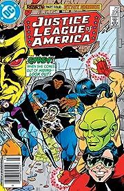Justice League of America (1960-1987) #236