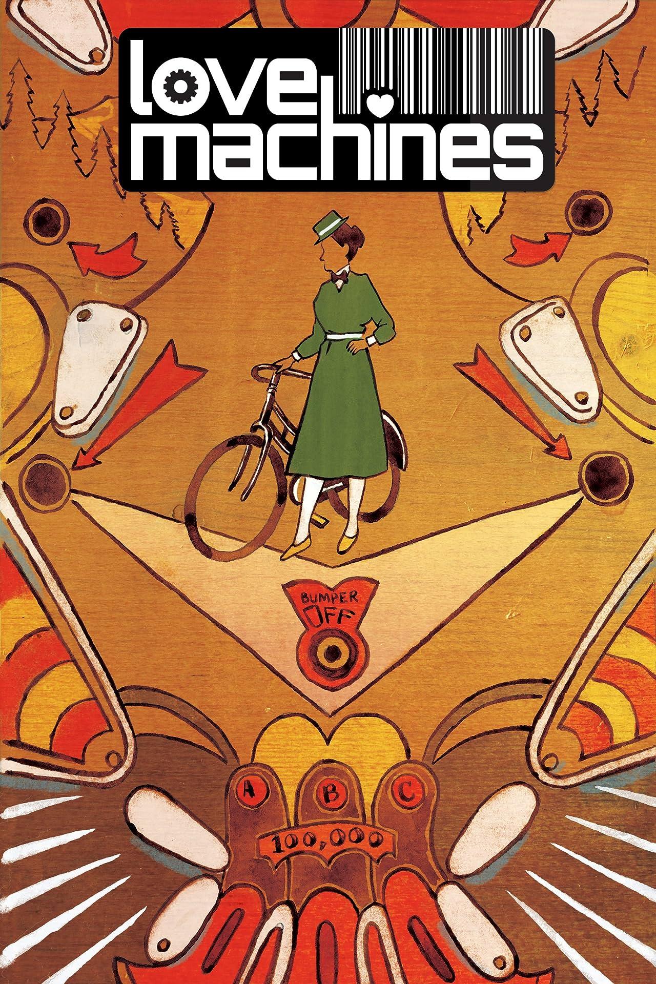 Love Machines #2