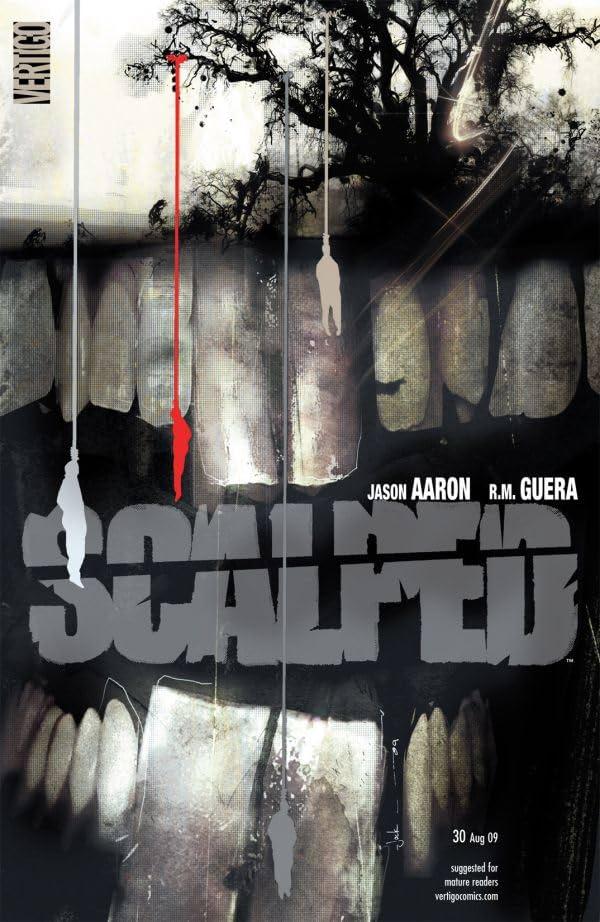 Scalped #30