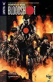 Bloodshot Tome 3: Harbinger Wars