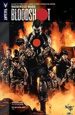 Bloodshot Vol. 3: Harbinger Wars