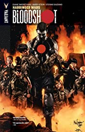 Bloodshot Vol. 3: Harbinger Wars