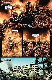 Harbinger Vol. 3: Harbinger Wars