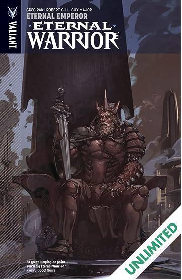 Eternal Warrior Vol. 2: Eternal Emperor