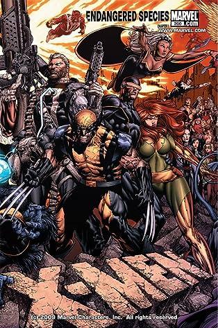 X-Men (2004-2007) #200