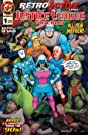 DC Retroactive: Justice League of America - the 90s #1