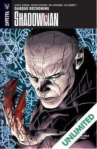 Shadowman Vol. 2: Darque Reckoning
