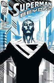 Superman Beyond (2012-2013) #0