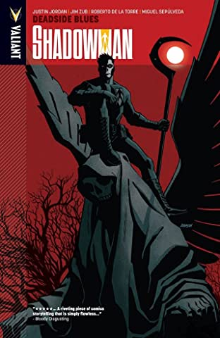 Shadowman Vol. 3: Deadside Blues