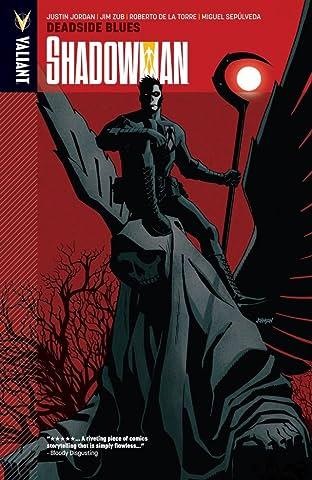 Shadowman Tome 3: Deadside Blues
