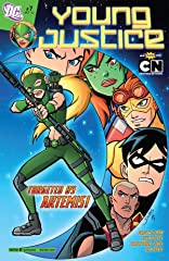 Young Justice (2011-2013) #7