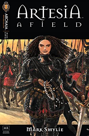 Artesia: Afield #1 (of 6)