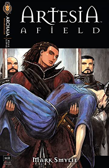 Artesia: Afield #2 (of 6)