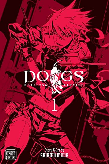 Dogs Vol. 1