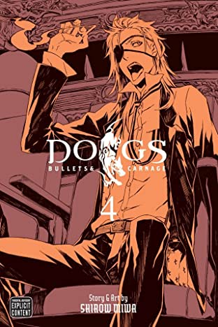 Dogs Vol. 4