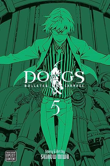 Dogs Vol. 5