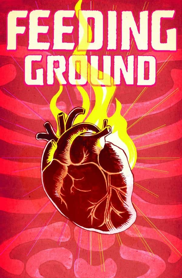 Feeding Ground (En Espanol) #2 (of 6)