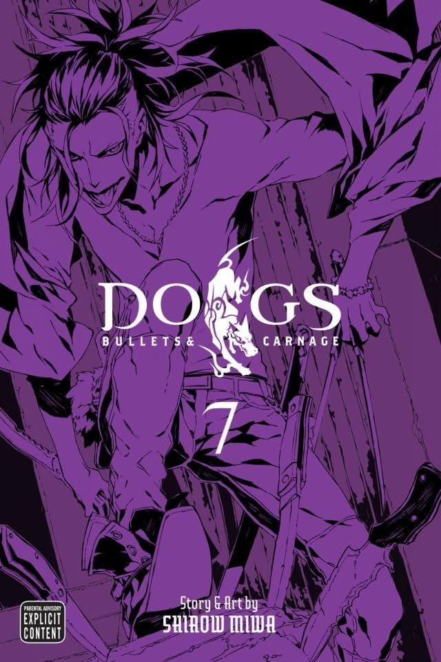 Dogs Vol. 7