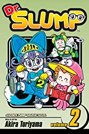 Dr. Slump Vol. 2