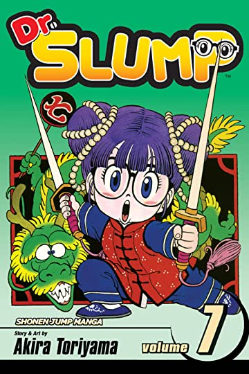 Dr. Slump Vol. 7