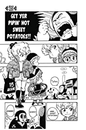Dr. Slump Vol. 8
