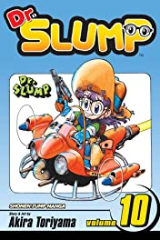 Dr. Slump Vol. 10