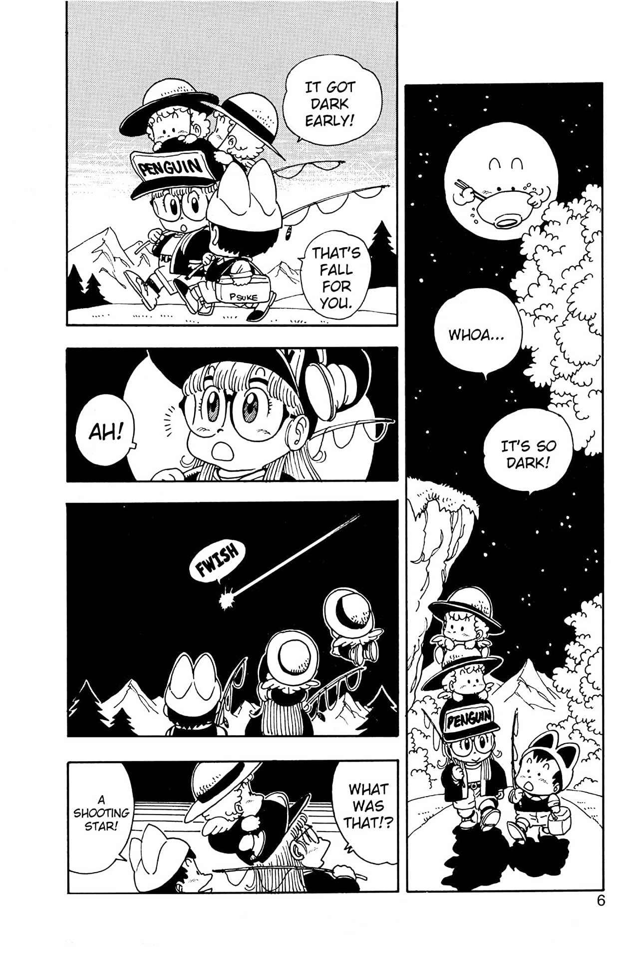 Dr. Slump Vol. 12