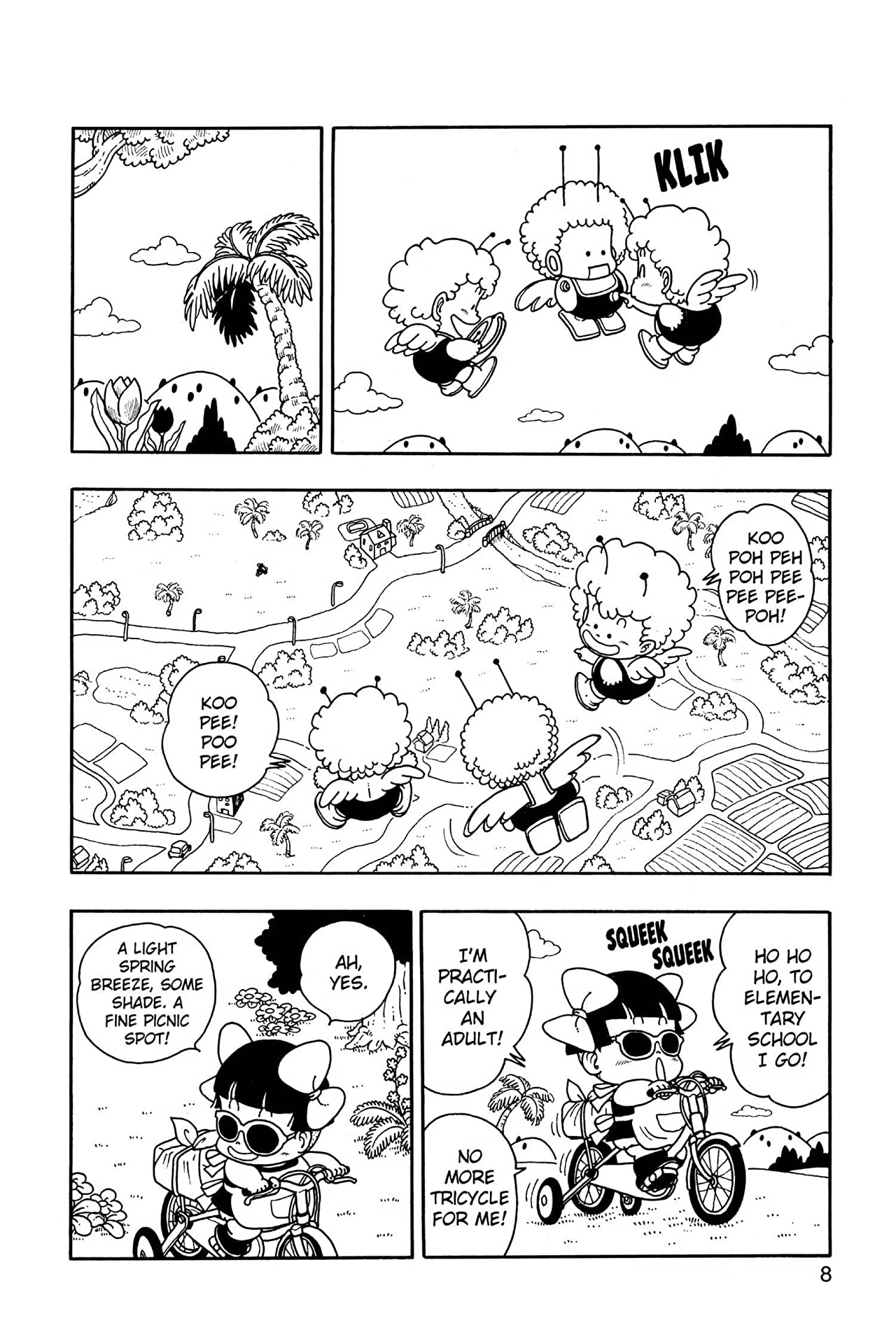 Dr. Slump Vol. 17