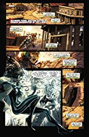 X-Men: Legacy (2008-2012) #215