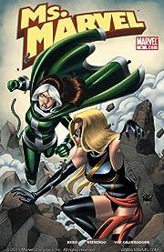 Ms. Marvel (2006-2010) #9