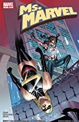 Ms. Marvel (2006-2010) #11