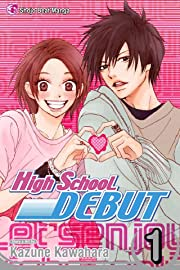High School Debut Vol. 1