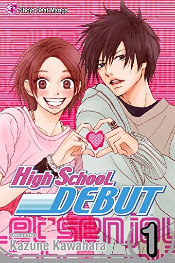 High School Debut Vol. 1