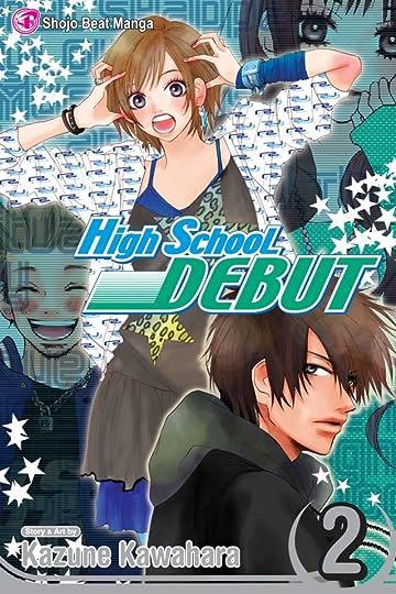 High School Debut Vol. 2