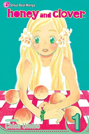 Honey and Clover Vol. 1