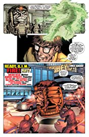Ms. Marvel (2006-2010) #17