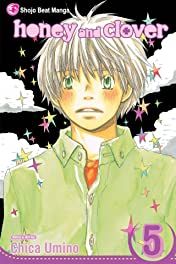 Honey and Clover Vol. 5