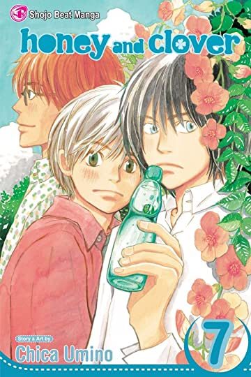 Honey and Clover Vol. 7